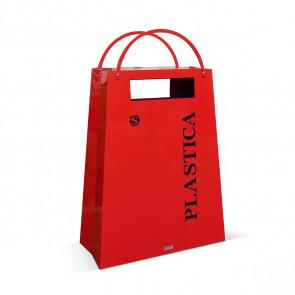Bag Litter Bin