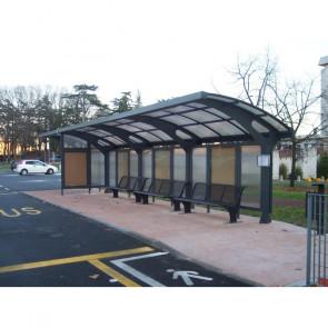 Larus Bus Shelter