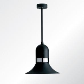 Columbus medium shade pendant luminaire