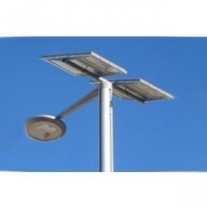 Horizontally integrated Monocrystalline, Polycrystalline and Thin Film Solar Modules