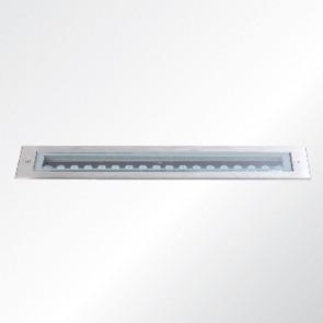 Light linear LED inground uplight