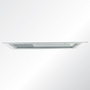 Mustang LED recessed high bay luminaire