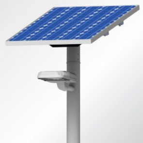 PowerMission Solar LED Street Lighting