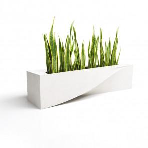 S Planter Box