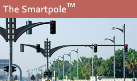The smartpole System
